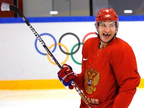 «Поздравляю Россию с золотом». НХЛ отказалась от Олимпиады-2018
