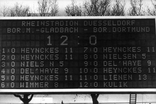 12:0 в последнем туре: команды обвинили в договорняке. Исторический скандал в Бундеслиге