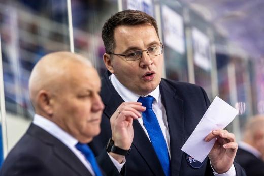 Готовы к работе. Свободные тренеры, которые первые на очереди в КХЛ
