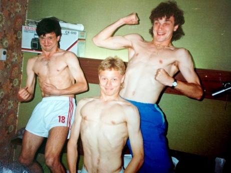 Перепаденко: «Спартак» был самой низкооплачиваемой командой СССР