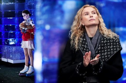 Почему Татьяна Навка не признаёт поражения своей дочери Надежды Песковой — техническая ошибка, шестое место
