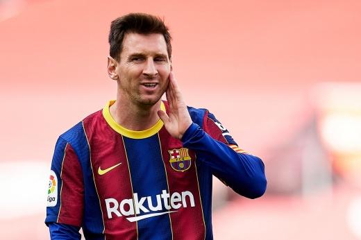 «Барселона» без Месси будет как переоценённый «Сандерленд». Реакция в соцсетях на уход Лео