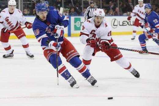 Бобровский может «украсть» серию, а «Рейнджеры» станут открытием. Прогнозы на плей-офф НХЛ
