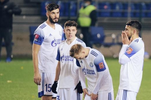 «Футбол России не нужен, лишь определённым городам». Мощный ответ РФС от главы «Оренбурга»
