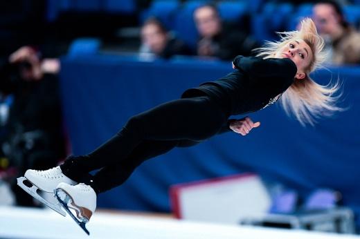 Четверной прыжок в 36 лет – реально? Потрясающая Савченко готовится к шестой Олимпиаде