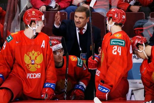 Россия разгромила Словакию и вышла на США в 1/2 финала МЧМ! Как это было