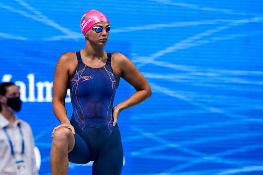 Олимпиада-2020. 27 июля. Единственный шанс Ефимовой на медаль в Токио. Юля справится?