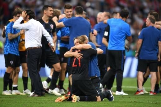 «Хорваты превратили футбол в политику. Поэтому буду болеть за Англию»