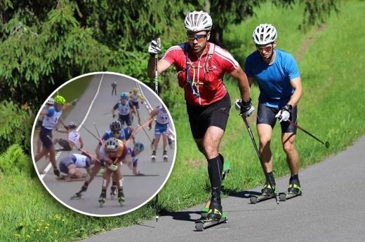 Чемпионат мира по летнему биатлону — 2021 в Чехии: расписание гонок, состав сборной России, наши шансы на медали