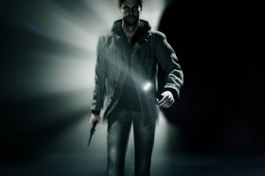 Gone remaster of Alan Wake - why the game is needed today
