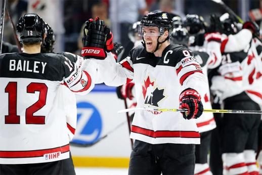Какое усиление из НХЛ получат сборные на ЧМ? Реальные варианты
