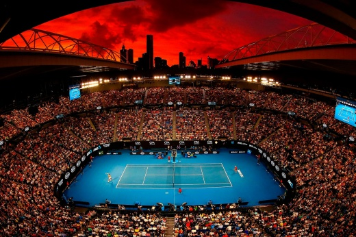 Серена, Джокович, Касаткина, Осака: расписание матчей Australian Open-2019. 20 января
