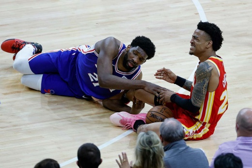 Сумасшедший камбэк века в плей-офф НБА. Шанс на спасение составлял всего 0,3%. Видео