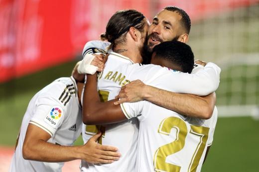 «Шахтёр» — «Реал Мадрид» — 2:0, кризис «Реала», возможная отставка Зидана
