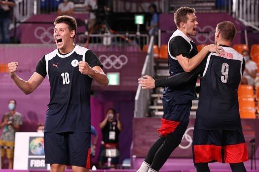 Олимпиада-2020. 28 июля. Справятся ли наши баскетболисты с нервами? На кону — два золота
