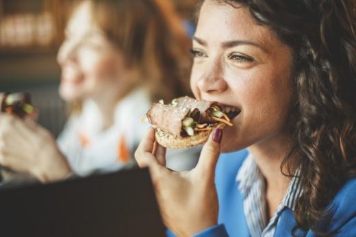 Флекситарианство: «читерское» вегетарианство с мясным меню