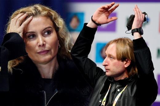 Фигуристы Кадырова и Бальченко перешли к Тамаре Москвиной — причины, проблемы развития фигурного катания в регионах