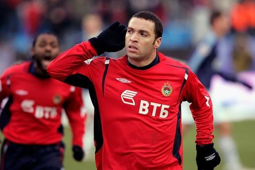 Даниэл Карвальо: лично заплатил полмиллиона долларов, чтобы уйти из ЦСКА