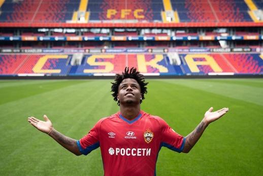 История о том, как новичок ЦСКА избавлялся от прозвища