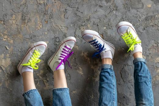 Как и зачем кастомизировать кроссовки: что такое кастом обуви