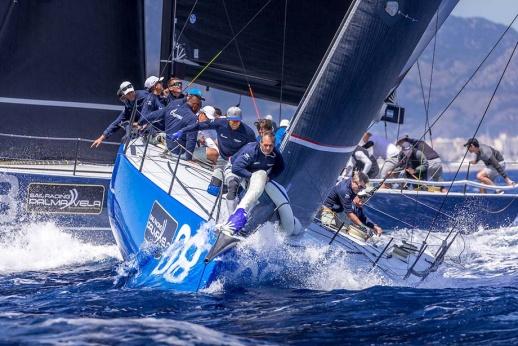 «Броненосец», на старт! Российские яхтсмены готовы к большой битве
