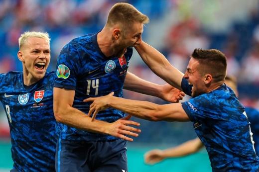 Словакия — Хорватия. Прогноз: Гамшик и Шкриньяр протянут руку помощи сборной России