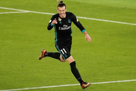 Бэйл вернулся и сразу забил. Как же его не хватало «Реалу»