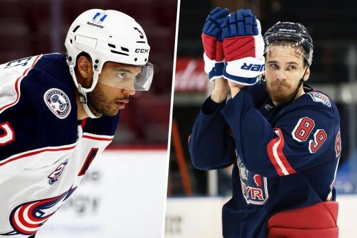 Парад громких обменов в НХЛ. Топ-5 главных сделок недели