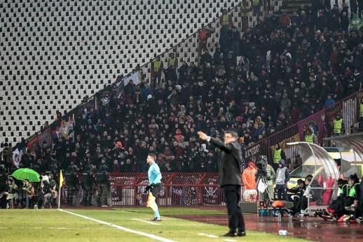 Смерть фаната ЦСКА в Белграде. Как это случилось?
