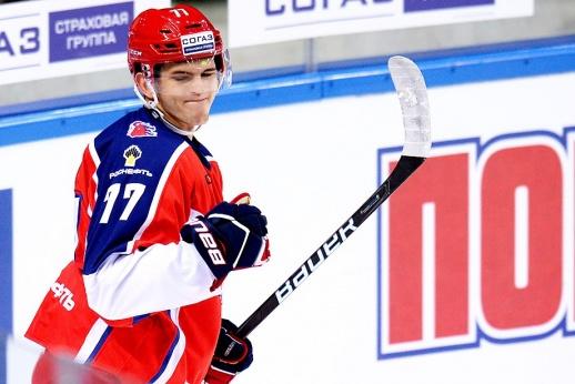 Окулов и Кузьменко нарасхват в НХЛ. Инсайды от Панышева и Ерыкалова
