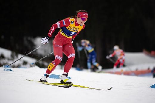 «Пустота внутри». Россиянки проиграли медаль на последних метрах и плакали на финише