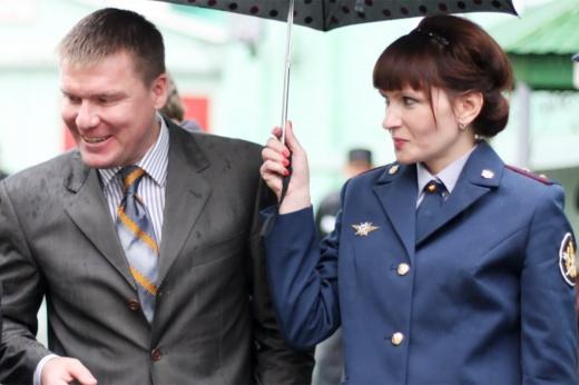 12 лет тюрьмы получил бывший капитан «Рубина». Вот до чего доводят мечты о списке «Форбс»
