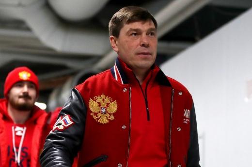 «Мне предлагали остаться главным тренером». Кудашов – об уходе из сборной России и СКА