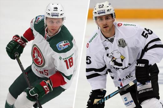 Белорусы — не легионеры в КХЛ. Что это дало игрокам?