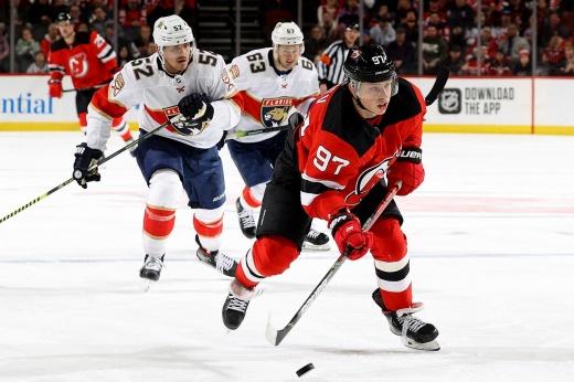 Итоги дедлайна в НХЛ, Гусев стал игроком «Флориды», Куликов обменян в «Эдмонтон», Барабанов перешёл в «Сан-Хосе»
