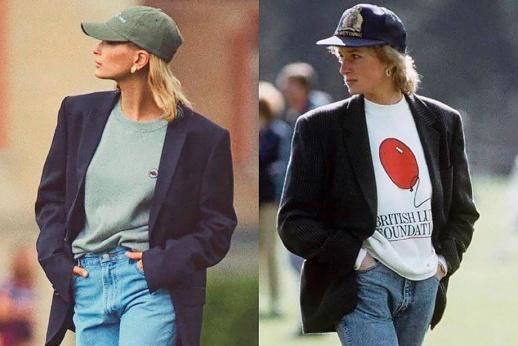 Что было модно носить в 80-е и 90-е? Развитие фитнеса. Спортивный стиль. Фото
