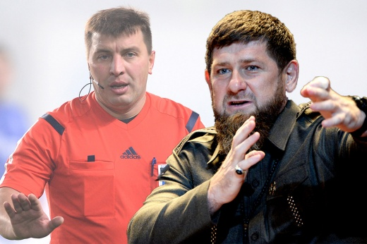 Российский футбол 90-х: лучшие фразы Валерия Овчинникова по прозвищу Борман