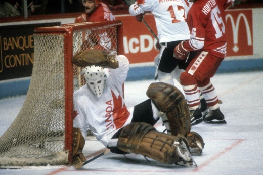 «У НХЛ кончились оправдания поражениям от русских». Великая победа СССР на Кубке Канады