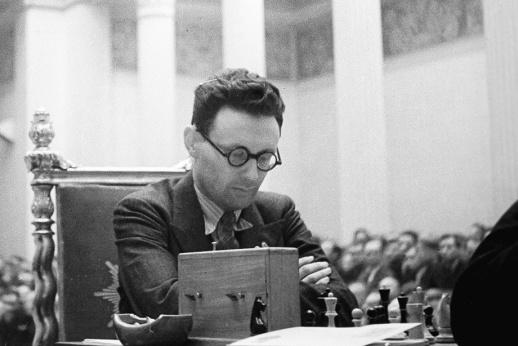 Трагическая история первого в истории чемпиона мира по шахматам Вильгельма Стейница