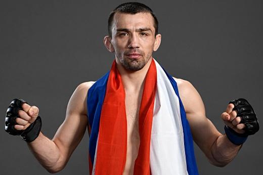 UFC: новый титульник на «Бойцовском острове» и главный вызов для россиянина Аскарова
