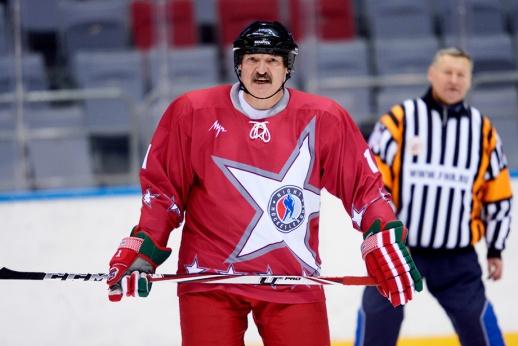 Трус был прав – сборную Беларуси не пустят в страну. Это катастрофа