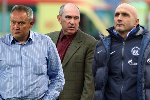 Главные тренеры клубов РПЛ-2010. Где они сейчас?