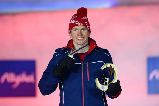 Что делает Александра Большунова сильнейшим лыжником России и мира – в чём секрет его успеха?