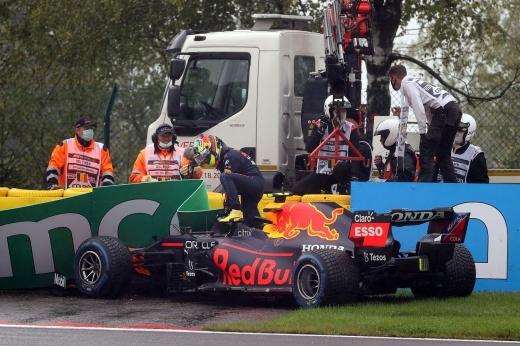 Оценки за Гран-при Бельгии Ф-1: подиум Расселла, победа Ферстаппена, средний Хэмилтон
