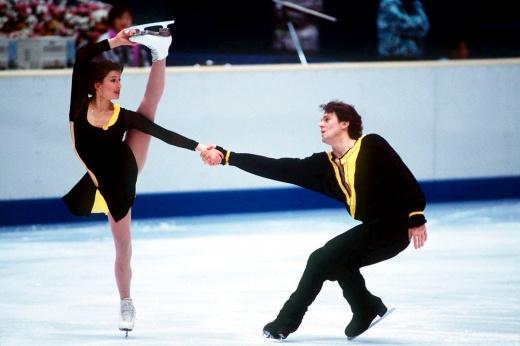 «Душа ушла в пятки». Как российская фигуристка отказывалась выходить на лёд на Олимпиаде
