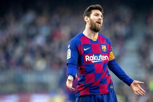 В «Барселоне» творится какой-то кошмар. Клуб обвиняют в намеренном очернении Месси