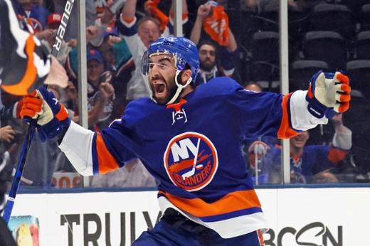 Обидчики Овечкина разбиты в Нью-Йорке! Теперь в плей-офф НХЛ будет дуэль русских вратарей