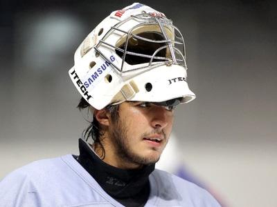 Печурский: сыграл в матче НХЛ – мечта сбылась