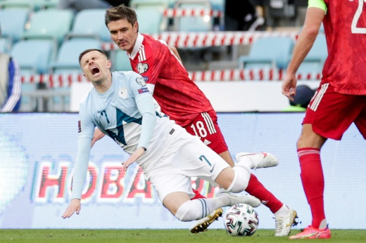 Можно ли оставаться патриотом и не болеть за сборную России по футболу?