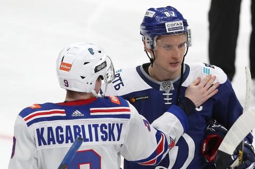 Как прошло межсезонье-2020 у московского ХК «Динамо»